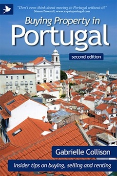Buying Property in Portugal (second edition)