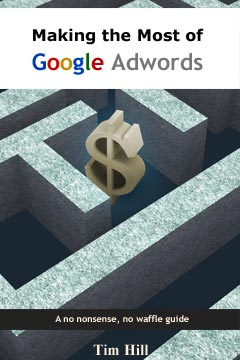 Making the most of Google Adwords