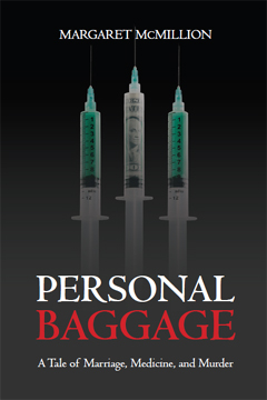 PERSONAL BAGGAGE