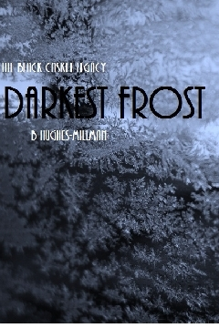 The Black Casket Legacy Darkest Frost